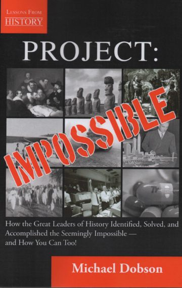 Project: Impossible